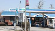 Elmhurst is buying more real estate, this time paying $1.77 million for a Marathon gas station city officials say they need to complete the Hahn Street area the city has long wanted to redevelop.