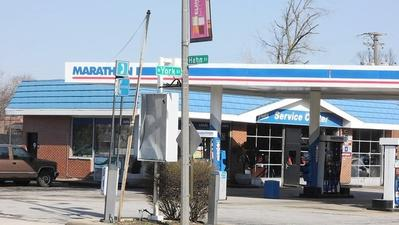 Elmhurst to purchase gas station