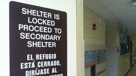 Wichita schools first in nation with safe rooms for storms