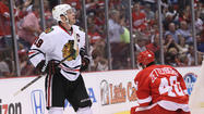 Toews must lead the way