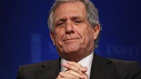 CBS boss Les Moonves king of network TV with 2012-13 ratings win