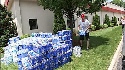 Roanoke is ready to help Oklahoma tornado survivors