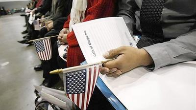 Immigration bill gets Senate boost; House effort teetering