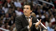 Though he helped the Clippers to their best record in franchise history and back-to-back Western Conference playoff appearances, those weren't  enough for Vinny Del Negro to keep his job as coach of the team.