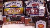 Video: Jerky a big trend at Sweet and Snacks Expo