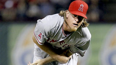 Angels could activate Jered Weaver next week
