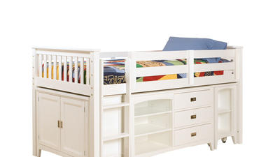 Bunk And Loft Beds Recalled After Injuries