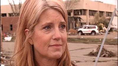Rescue and recovery efforts continue after Oklahoma tornado