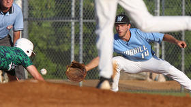 PICTURES: Bay Rivers Baseball 2013