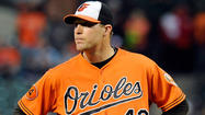 The Orioles were not a perfect team in 2012, though it's easy to get nostalgic about their first truly competitive season of this century. They were plugging holes in the starting rotation throughout the summer. They needed several months to assemble an adequate defense. And clutch hitting was always an issue.