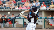 IronPigs vs. Rochester Red Wings on Tuesday