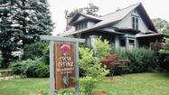 Cocoa Cottage bed & breakfast, Whitehall, Mich.