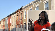 Baltimore residents in largely vacant blocks to be uprooted