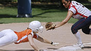 Photo Gallery: Bell Jeff High vs. Pasadena Poly in softball playoffs