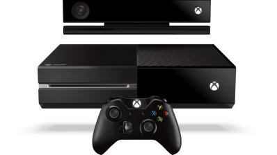 Xbox One: Microsoft focuses on managing content, not gaming