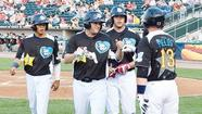 IronPigs thump Rochester again