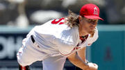 Jered Weaver could rejoin Angels rotation next week