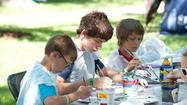 All-new family-friendly events have been planned for the City of St. Charles RiverFest, June 7-9, 2013, held in downtown St. Charles.