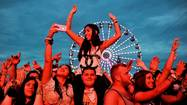 As Joliet awaits this weekend's Electric Daisy Carnival, one of the country's biggest electronic dance music festivals, many local officials have been emphasizing economics.