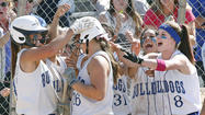 Photo Gallery: Burbank softball in CIF second-round playoff game