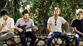 Dawes adds fresh sentiments to folk-rock roots