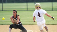 Stroudsburg vs. Whitehall district softball