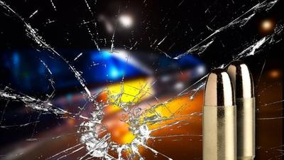 Road rage gunfight in north Springfield injures woman