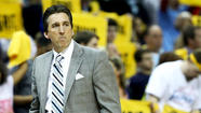 Almost three weeks after the Clippers were knocked out of the Western Conference playoffs, the team decided to part ways with Coach Vinny Del Negro on Tuesday.