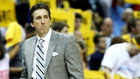 Clippers fire Coach Vinny Del Negro