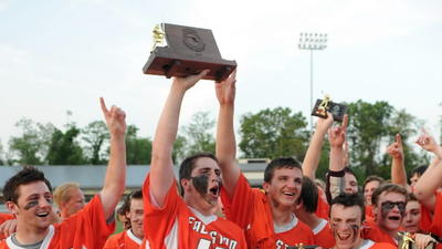 Fallston boys repeat as 1A-2A lacrosse state champions