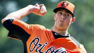 Just last week, Orioles executive vice president Dan Duquette said pitching prospect Kevin Gausman was a starting rotation option for the future, but not the immediate present.