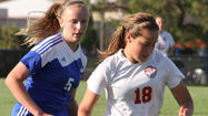 Photo Gallery: Maize vs. Hutchinson Girls' Soccer