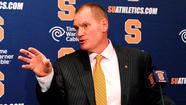 Syracuse Orange are the No. 96 team in Sentinel's 2013 college football preseason rankings