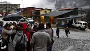 JAKARTA (Reuters) - Freeport McMoRan Copper and Gold Inc said it will not restart production at the world's second-largest copper mine in Indonesia after a tunnel collapse that killed 28 workers until it is convinced of the mine's safety.