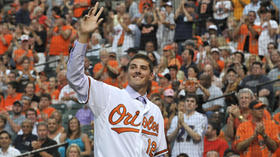 The temptation of adding Kevin Gausman is too great for the Orioles to pass up