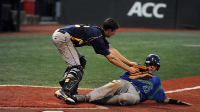 Catonsville baseball wins thriller, advances to state championship game