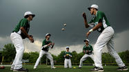Weather Postpones Cheney Tech-Wilcox Tech Baseball
