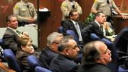 L.A. County D.A. plans to retry former Bell City Council members