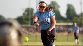 River Hill softball pushes Northern to brink before falling, 1-0, in state semifinals