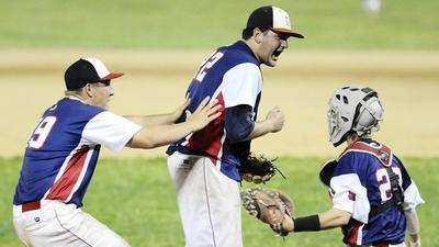 Bel Air holds on to win 3A state baseball semifinal