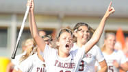 Winters Mill defeats Easton in girls lacrosse state championship [Pictures]