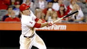 Mike Trout hits for the cycle in Angels' 12-0 win over Seattle
