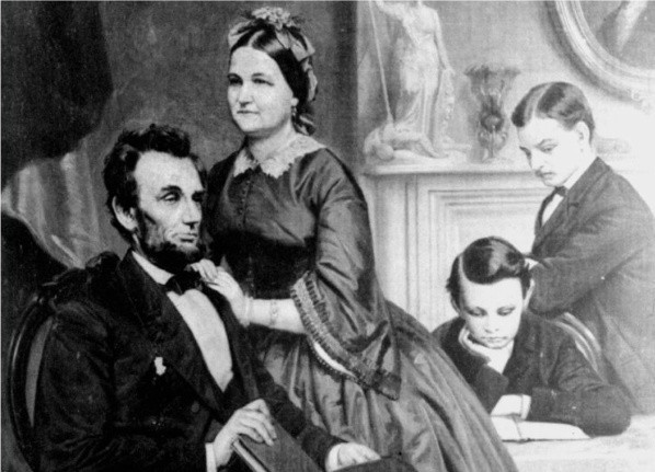 Abraham Lincoln Exhibition Opening In June At Reagan