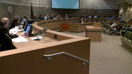 The Anchorage Assembly voted unanimously to indefinitely postpone Ordinance 63, a proposal to reform public testimony policy, shortly before 10:30 p.m. Tuesday.