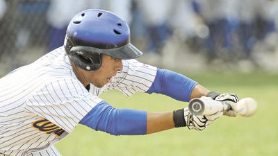 DIVISION II BASEBALL: Brawley wins play-in game over rival La Jolla