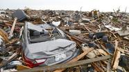 Amid Oklahoma tornado devastation, hunt for survivors persists