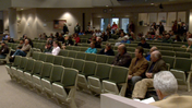Anchorage Assembly Debates Public Testimony Ordinance
