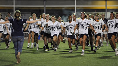 Marriotts Ridge girls lacrosse excels in state title win over Century
