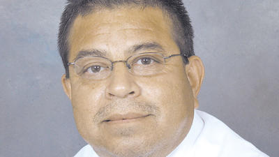 Calexico police chief search ends