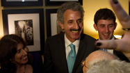 Mike Feuer, incumbent slayer